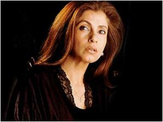 Dimple Kapadia picture, image, poster
