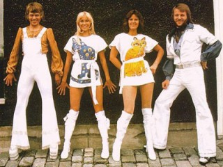 ABBA picture, image, poster