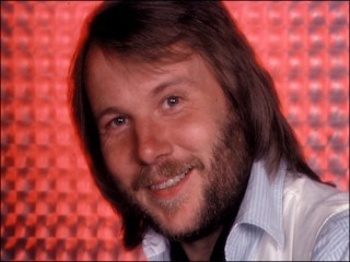 Benny Andersson picture, image, poster