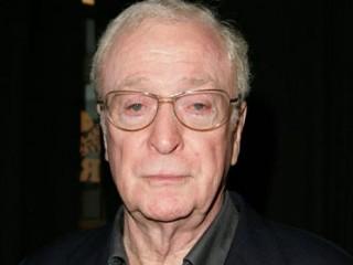 Michael Caine picture, image, poster