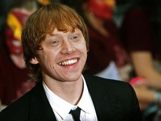 Rupert Grint picture, image, poster
