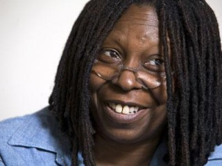 Whoopi Goldberg picture, image, poster