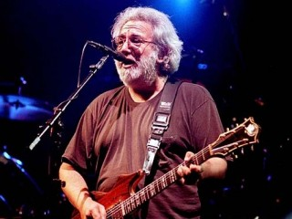 Jerry Garcia picture, image, poster