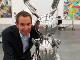 Jeff Koons picture, image, poster
