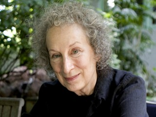 Margaret Atwood picture, image, poster