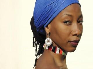 Fatoumata Diawara picture, image, poster