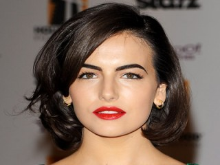 Camilla Belle picture, image, poster