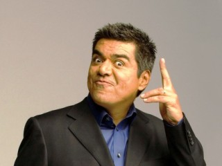 George Lopez picture, image, poster