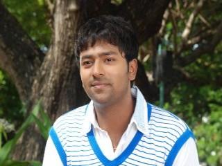 Shanthnoo Bhagyaraj picture, image, poster