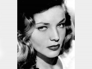 Lauren Bacall biography, birth date, birth place and pictures Lauren Bacall Height