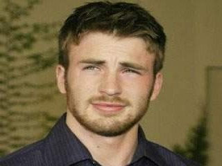 Chris Evans picture, image, poster