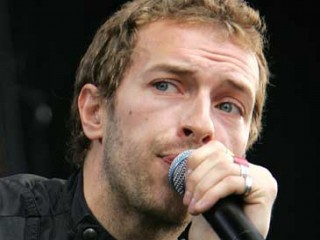 Chris Martin picture, image, poster