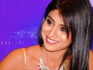 Shriya (actress) picture, image, poster