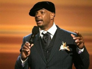 Damon Wayans picture, image, poster