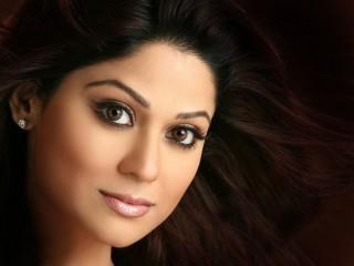 Shamita Shetty picture, image, poster