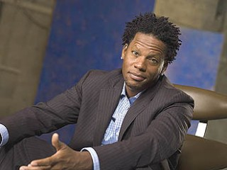 D.L. Hughley picture, image, poster