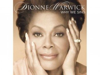 Dionne Warwick picture, image, poster