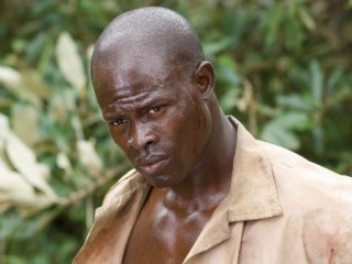 Djimon Hounsou picture, image, poster