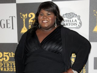 Gabourey Sidibe picture, image, poster