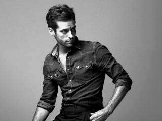 Benjamin Millepied picture, image, poster