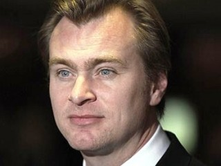 Christopher Nolan picture, image, poster
