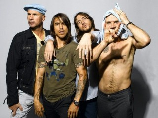 Red Hot Chili Peppers picture, image, poster