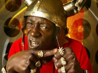 Flavor Flav picture, image, poster