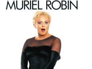 Muriel Robin picture, image, poster