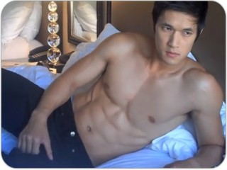 Harry Shum Jr. picture, image, poster