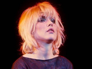 Debbie Harry picture, image, poster