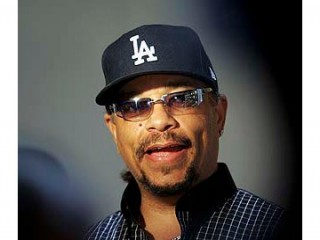 Ice-T picture, image, poster