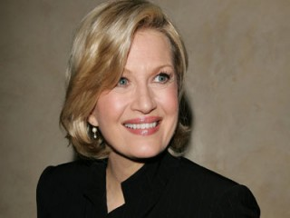 Diane Sawyer picture, image, poster