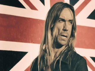 Iggy Pop picture, image, poster