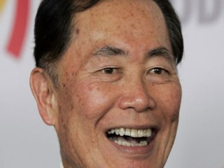 George Takei picture, image, poster