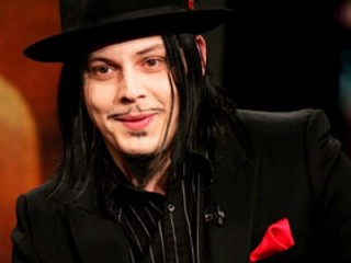 Jack White picture, image, poster