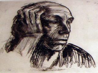 Käthe Kollwitz picture, image, poster