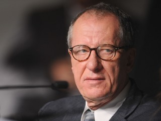 Geoffrey Rush picture, image, poster