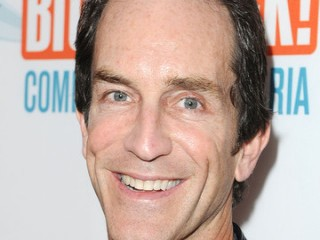 Jeff Probst picture, image, poster