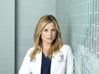 Jessica Capshaw picture, image, poster