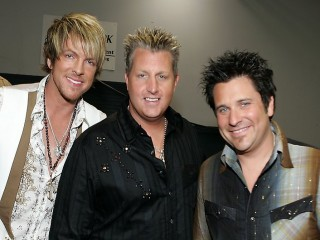 Rascal Flatts picture, image, poster