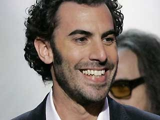 Sacha Baron Cohen picture, image, poster