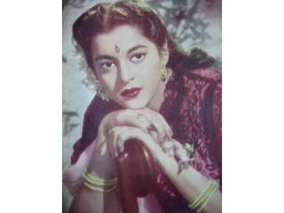 Nalini Jaywant picture, image, poster