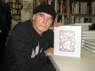 Brice Marden picture, image, poster
