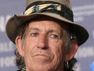 Keith Richards picture, image, poster