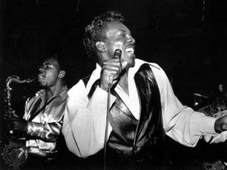 Wilson Pickett picture, image, poster