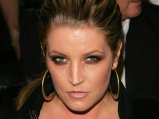 Lisa Marie Presley picture, image, poster