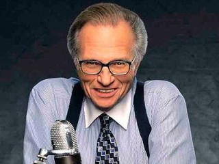 Larry King picture, image, poster