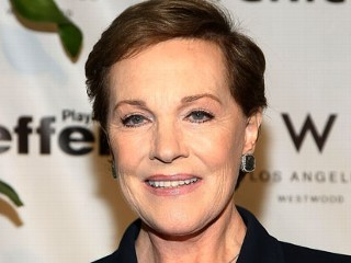 Julie Andrews picture, image, poster