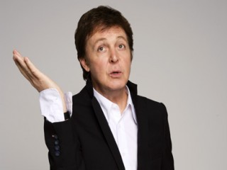Paul McCartney picture, image, poster