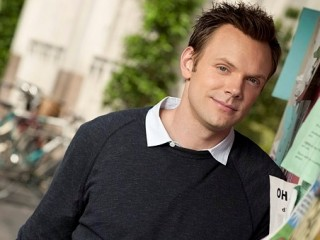 Joel McHale picture, image, poster